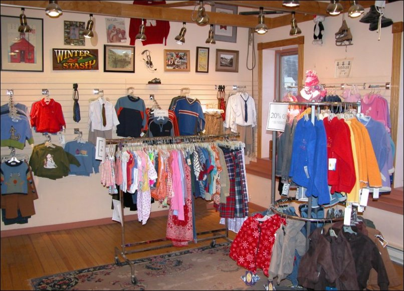 Kids for less clothing store Online clothing stores
